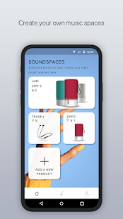 Libratone Screenshot