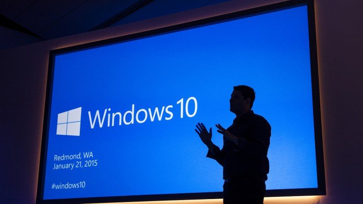 Windows 10 Konferenz