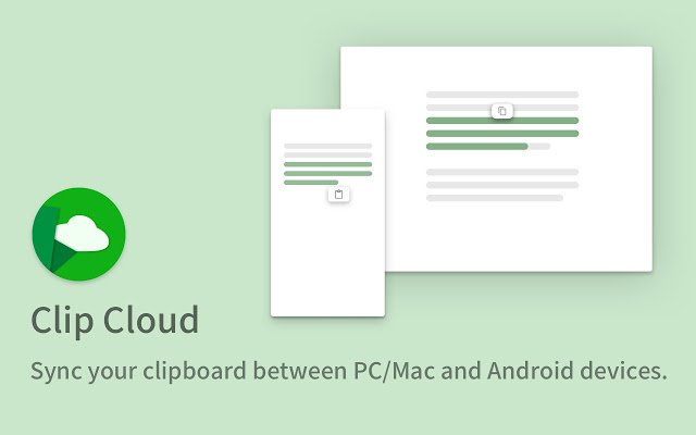 Clip Cloud im Test: Cross-Plattform-Clipboard für Android, Windows und macOS