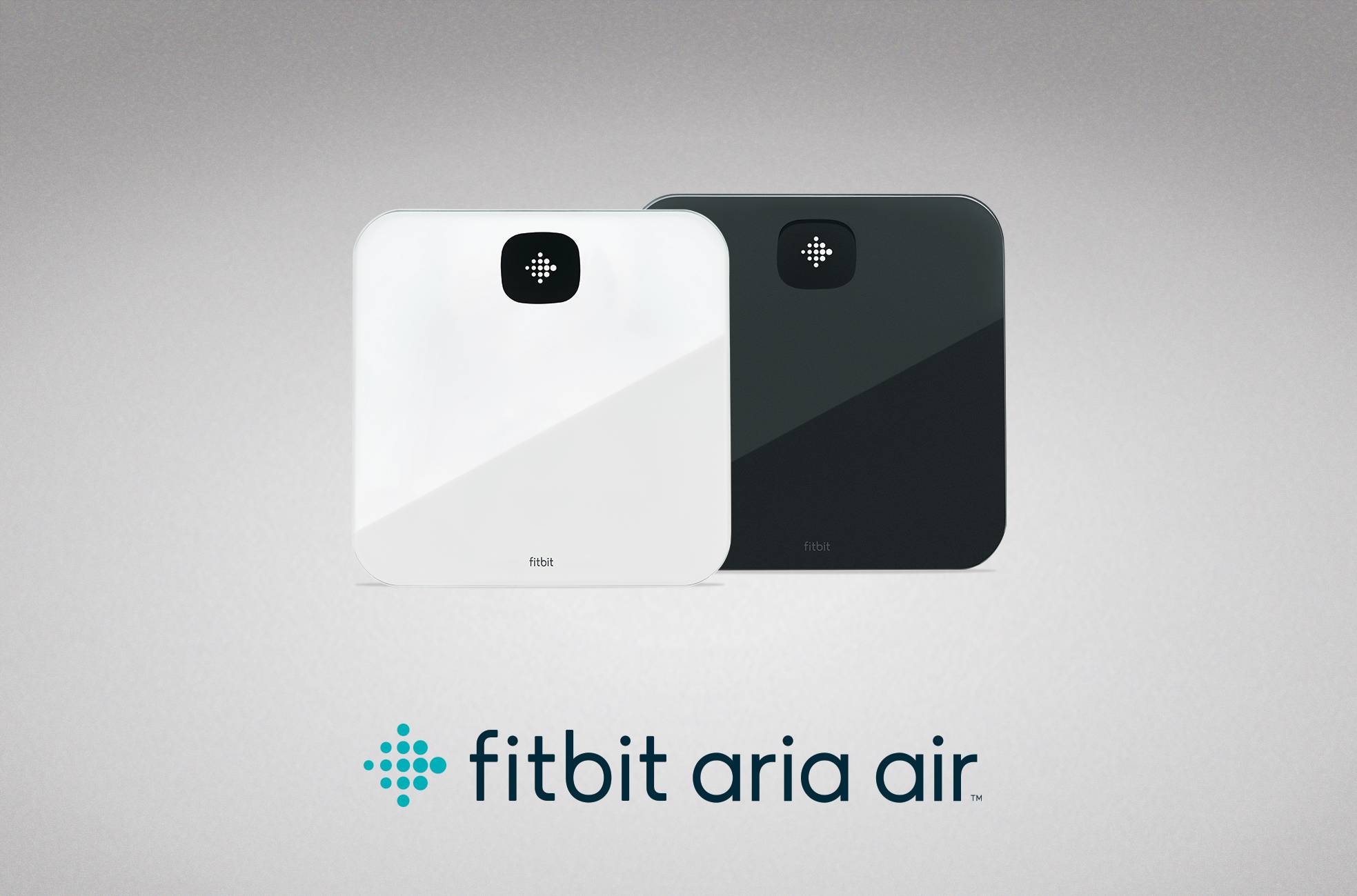 Fitbit Aira Air Waage