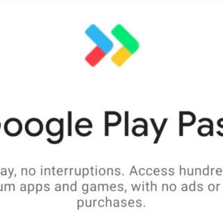 Google Play Pass Games-Abo
