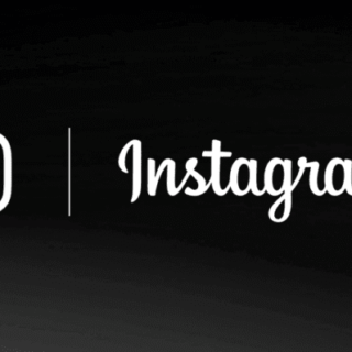 Instagram Dark Logo