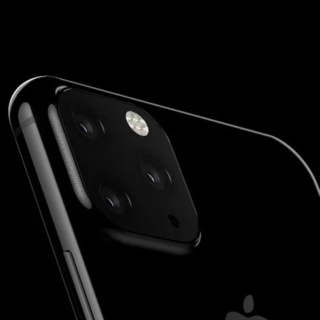 iPhone 11 Triple-Kamera Leak