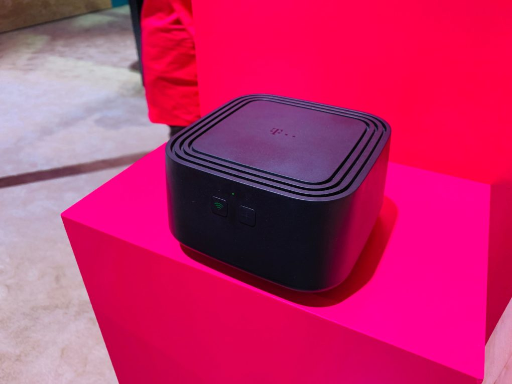 Telekom Magenta TV Box Hands-On