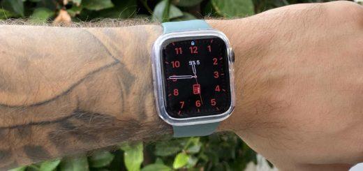 Apple Watch Zifferblatt