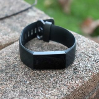 Fitbit Charge 3 Test