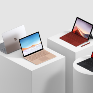 Microsoft Surface Event Oktober