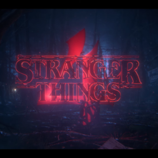 Stranger Things 4 Teaser