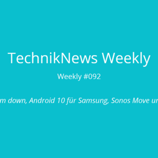 TechnikNews Weekly 092
