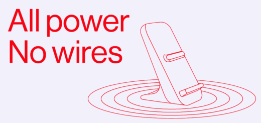 OnePlus Warp Charge 30 Wireless