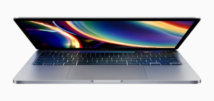 Apple MacBook Pro 13 Beitragsbild