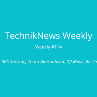 TechnikNews Weekly 114