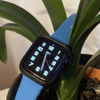Apple Watch Series 6 Titelbild