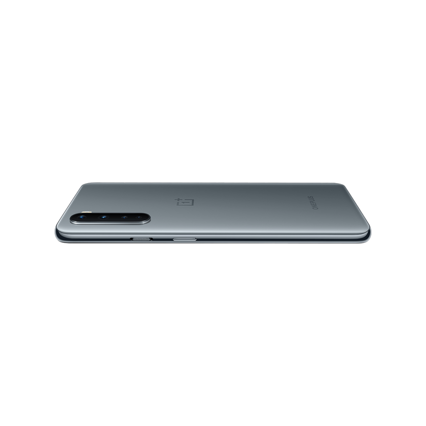 OnePlus Nord in Gray Ash