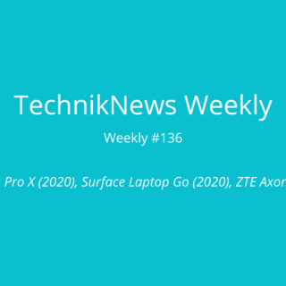 TechnikNews Weekly 136
