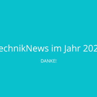 TechnikNews 2020