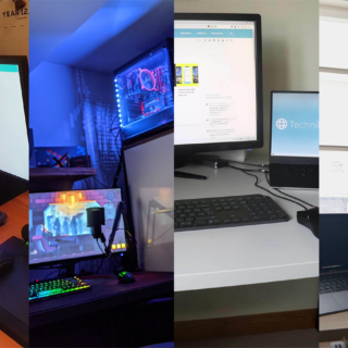 Homeoffice TechnikNews