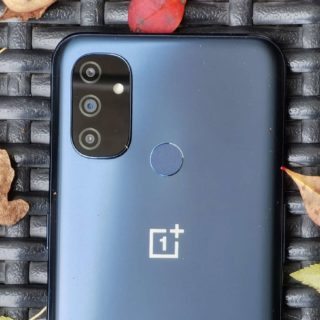 OnePlus Nord N100 Test