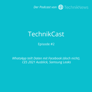 TechnikCast Episode #2