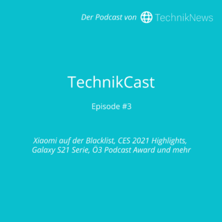 TechnikCast Episode #3