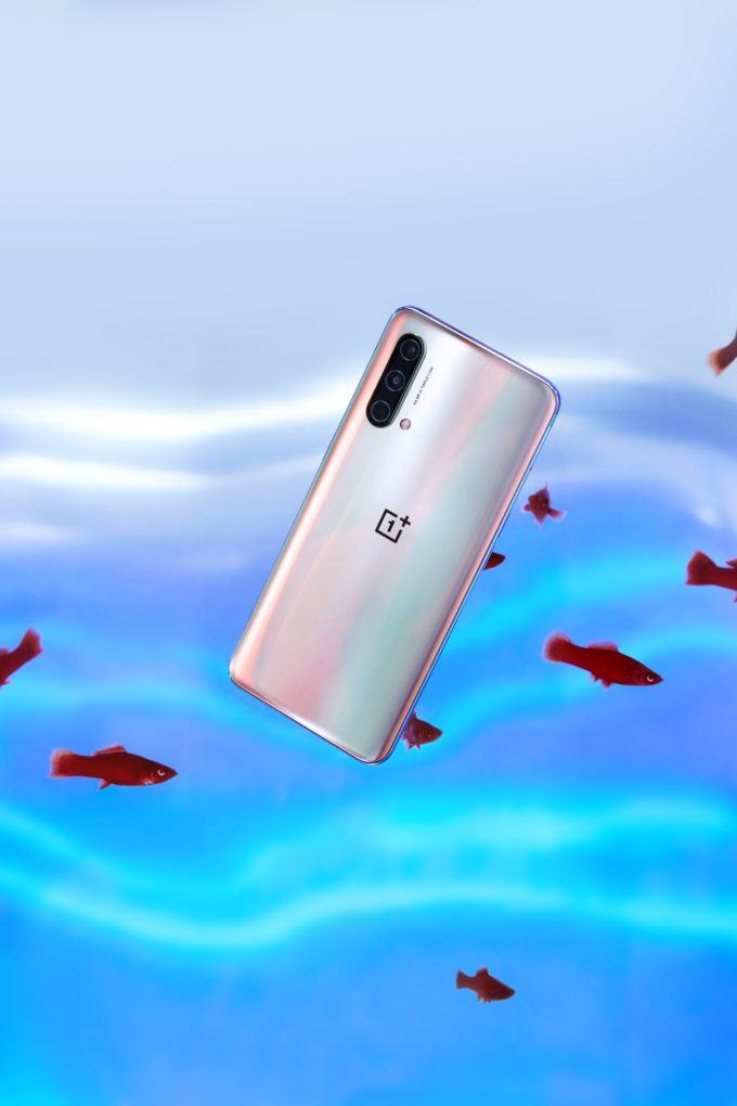 OnePlus Nord CE 5G Render 3