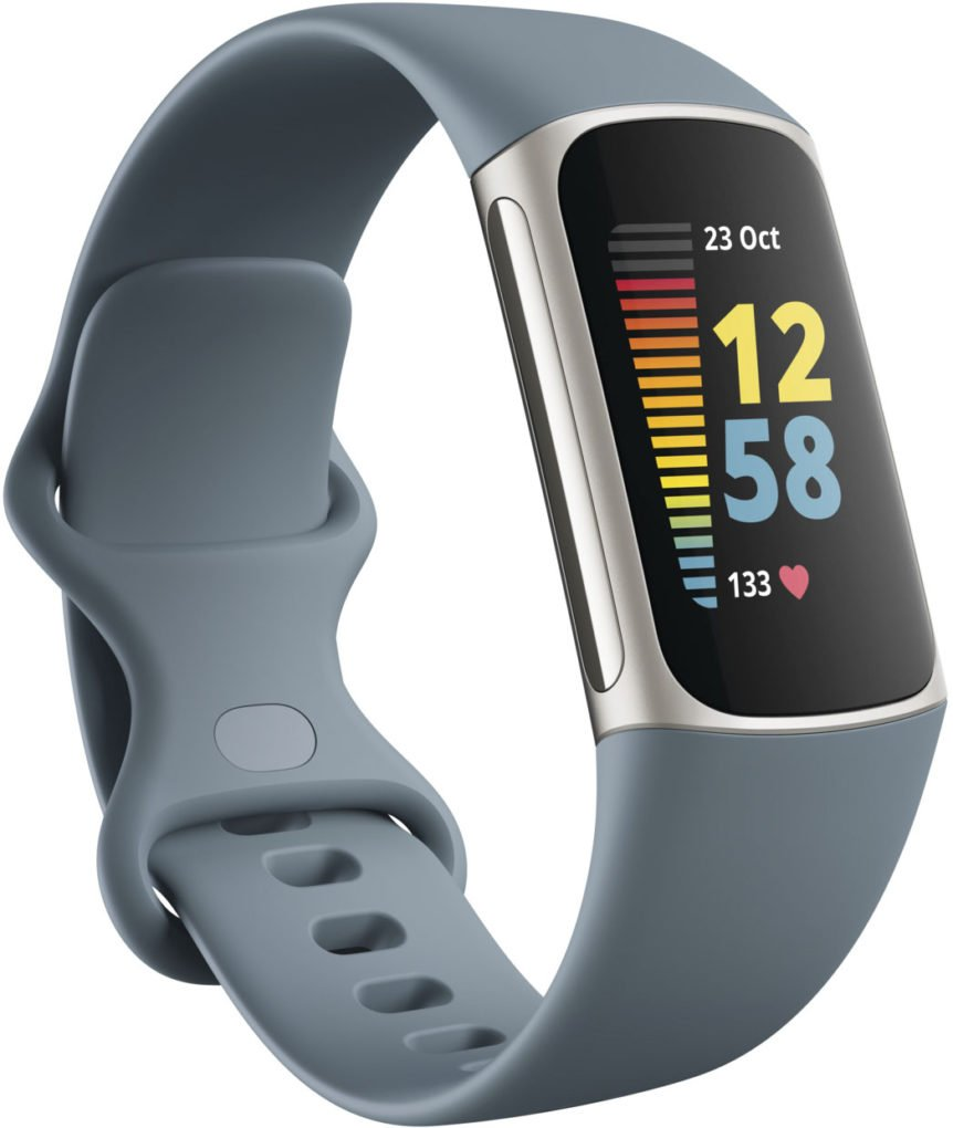 Fitbit Charge 5 Design